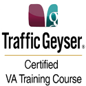 Traffic Geyser Certified Virtual Assistant
