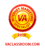 Susan Weeks Certified Internet Marketing Virtual Assistant